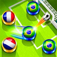Smart Soccer