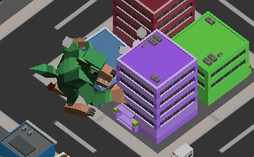 Smashy City