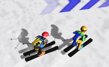 Snow Blazers