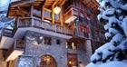 Snow Lodge Escape
