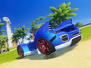 Sonic Car Keys