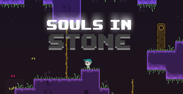 Souls in Stone - on Armor Games