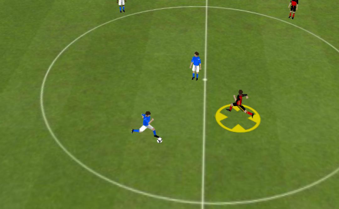 SpeedPlay World Soccer 4