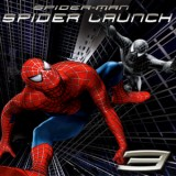 Spiderman 3 Spider Launch