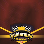 Spiderman Racing