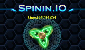 Spininio game