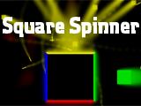 Square Spinner