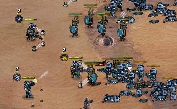 Stellar Squad Online