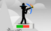 Stickman Archer 2 Game