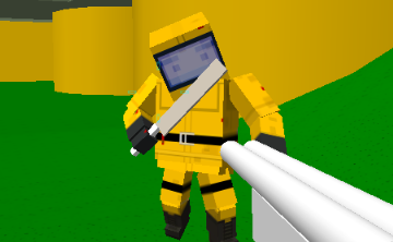 Strike Blocky Fun 3D