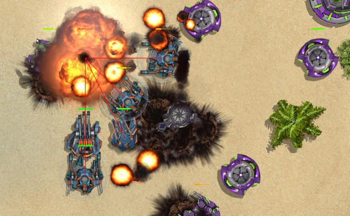 Strike Tactics Online