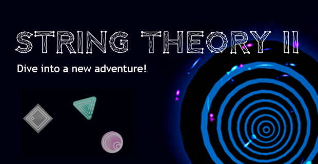 String Theory 2 - on Armor Games