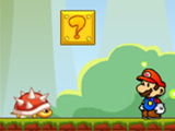Super Mario Adventure - play Super Mario Adventure free online games - to43.com