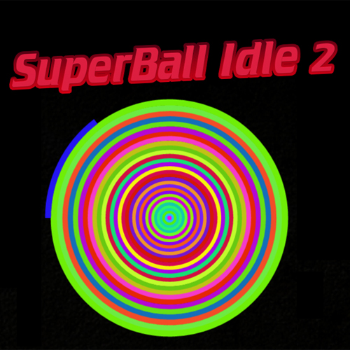 Super Ball Idle 2