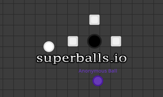 Superballsio game