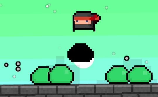 Super Slime Smash Game