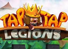 Tap Tap Legions Game