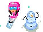 Tap Skier Online
