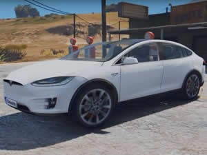 Tesla Cars Memory