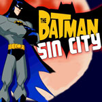 The Batman Sin City