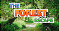 The Forest Escape