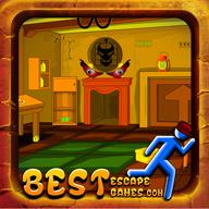 Threatening House Escape - New Escape Game BestEscapeGames