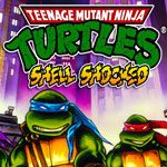 TMNT Shell Shocked
