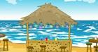 Toon Escape - Beach
