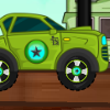 Toon Truck Ride Hacked