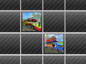 Transporter Truck Memory