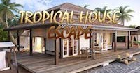 Tropical House Escape