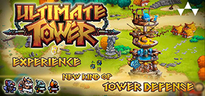 Ultimate Tower Game