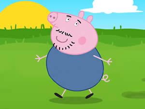 Uncle Pig Puzzle