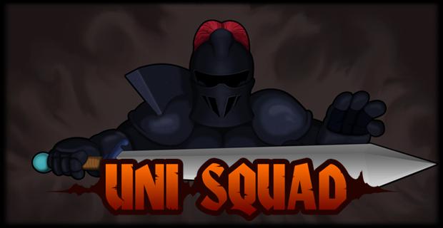 Uni Squad - on Armor Games