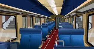 Unlock Train Escape