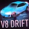 V8 Drift Hacked