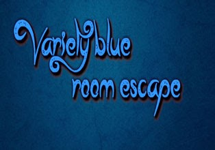 Variety Blue Room Escape