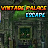 Vintage Palace Escape