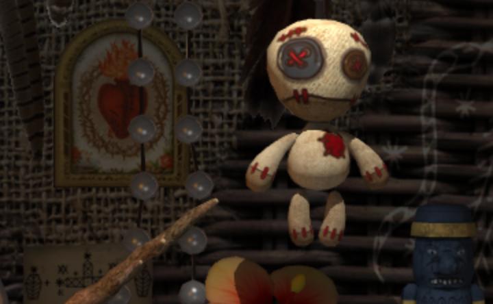 Virtual Voodoo