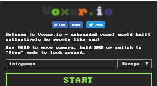 Voxar.io