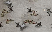 Warfare 1944 Game