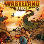 Wasteland Siege Game