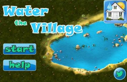 Water the Village Demo!