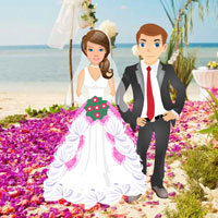 Wedding Destination Escape - Escape Games