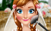 Wedding: Perfect Makeup