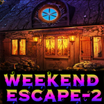 Weekend Escape 2
