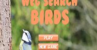 WEG Search Birds