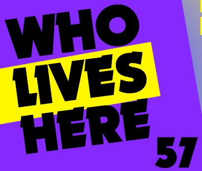 Who Lives Here 57