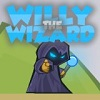 Willy The Wizard Hacked