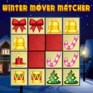 Winter Mover Matcher - Net Freedom Games